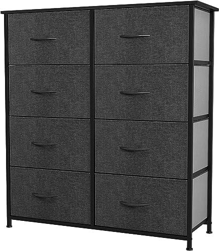 YITAHOME Dresser Bedroom Dresser  - the best bedroom dresser for the money