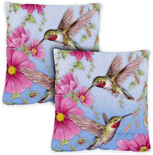 Toland Home Garden 721212 Hummingbird