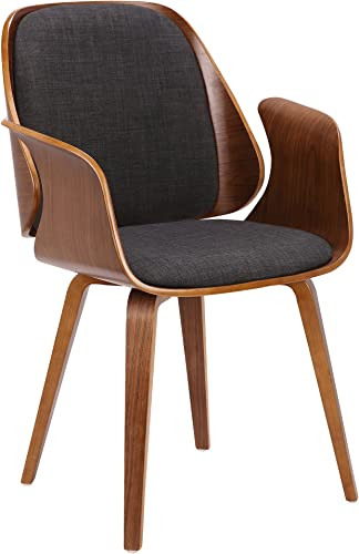 Armen Living Tiffany Dining Chair