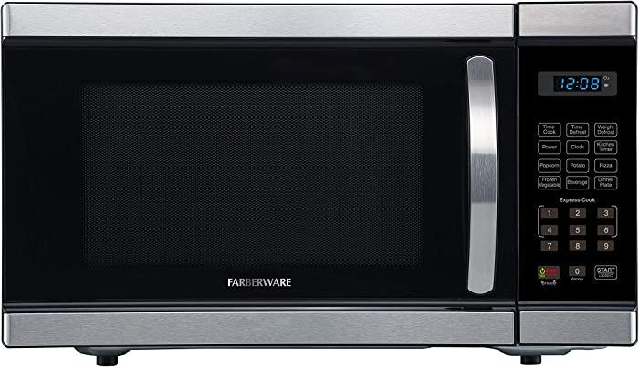 The Best 20 Cu Ft Microwave Oven Counter Top