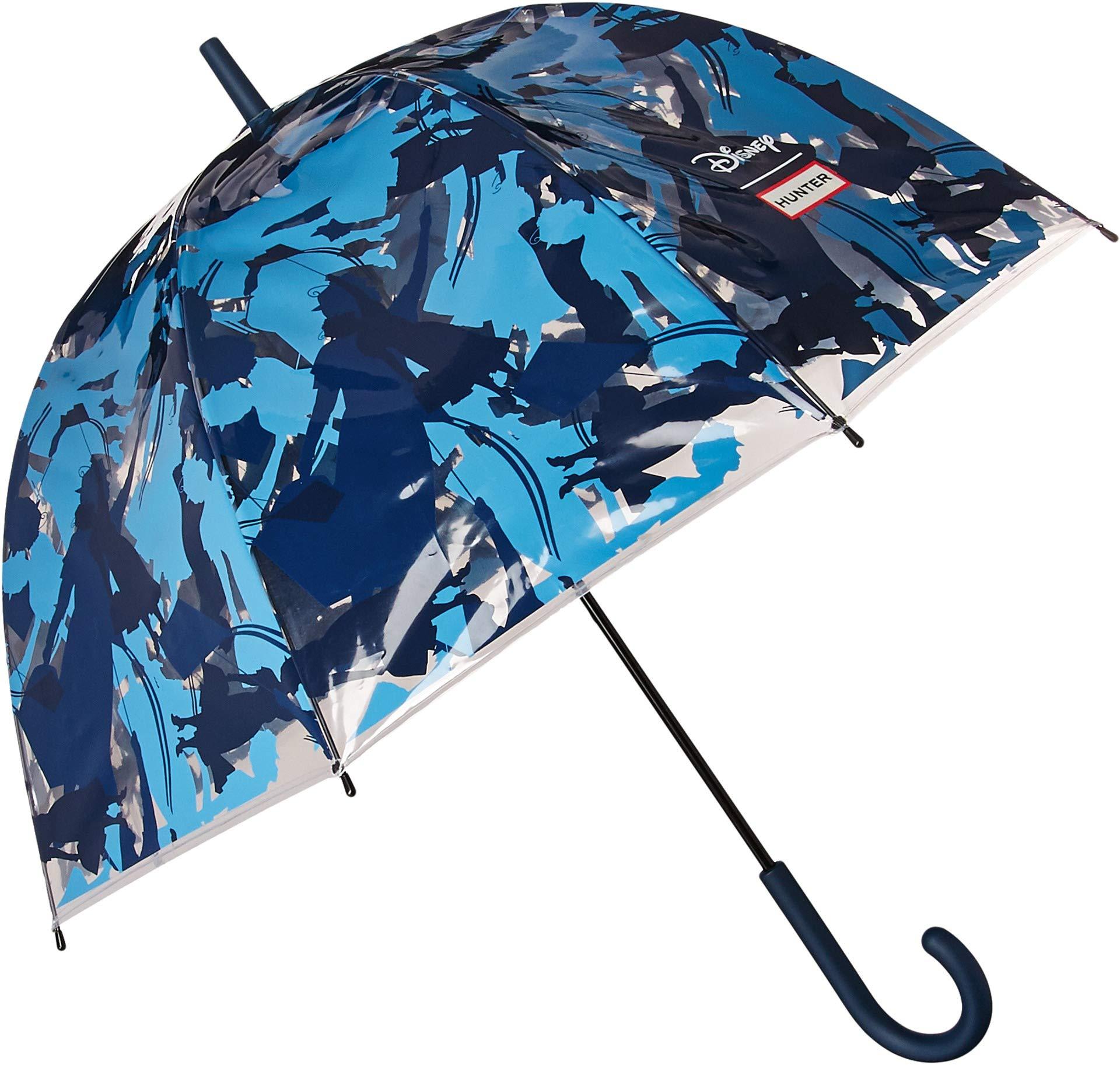 Hunter Unisex Disney Mary Poppins Original Bubble Umbrella Moonlight Camo One Size