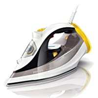 Philips GC3811/80 Azur Performer Steam Iron with 160 g Steam Boost and Steam Glide Plus Soleplate, 2400 Watt, Multi-Colour