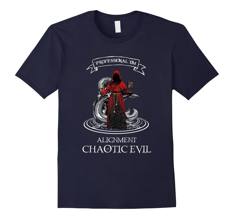 Chaotic Evil DM Tabletop RPG Gear-TH