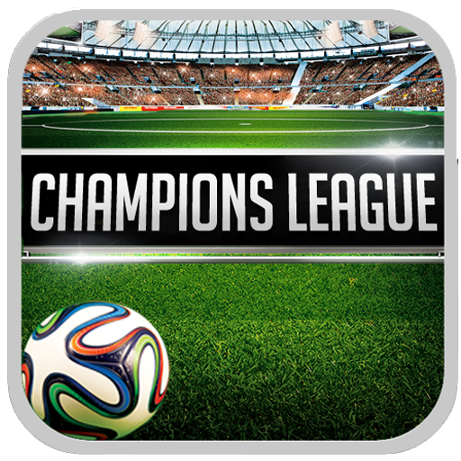 football champions league - 1