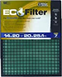 WEB Eco Filter Adjustable, 6 Year