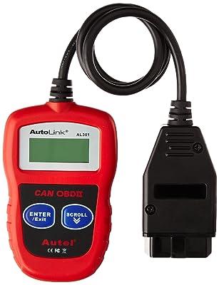 Autel AL301 Code Reader