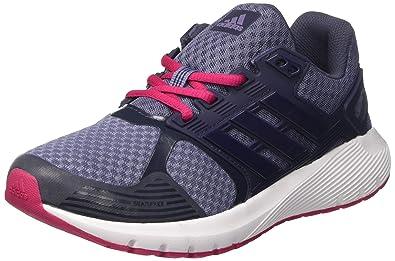 big sale a563a 63d6b adidas Women Running Shoes Duramo 8 Training Grey Pink BB4674 (US 5.5)
