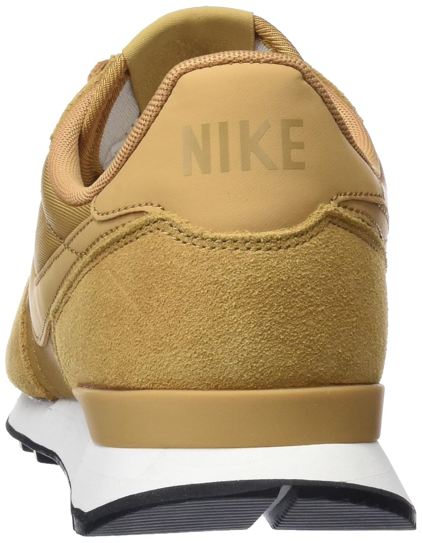 Nike Herren Internationalist Se Laufschuhe Laufschuhe Laufschuhe grau  ee6c55