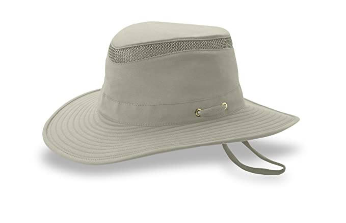 Best Fishing Hats :Tilley T5MO Organic Cotton Airflo Hat