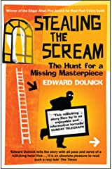 Stealing the Scream: The Hunt for a Missing Masterpiece Paperback