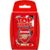 Top Trumps Arsenal 2013 / 2014
