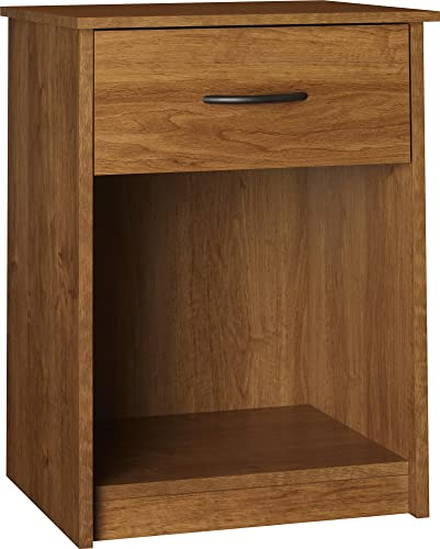 go2buy Bedside Table Cabinets Nightstand