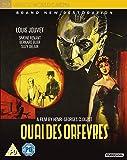 Quai Des Orfevres [Blu-ray] [2017]