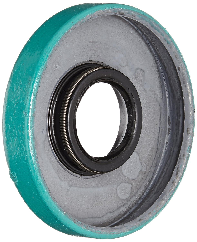 SKF 5150 LDS & Small Bore Seal, R Lip Code, CRW1 Style, Inch, 0.5' Shaft Diameter, 1.375' Bore Diameter, 0.25' Width 0.5 Shaft Diameter 1.375 Bore Diameter 0.25 Width