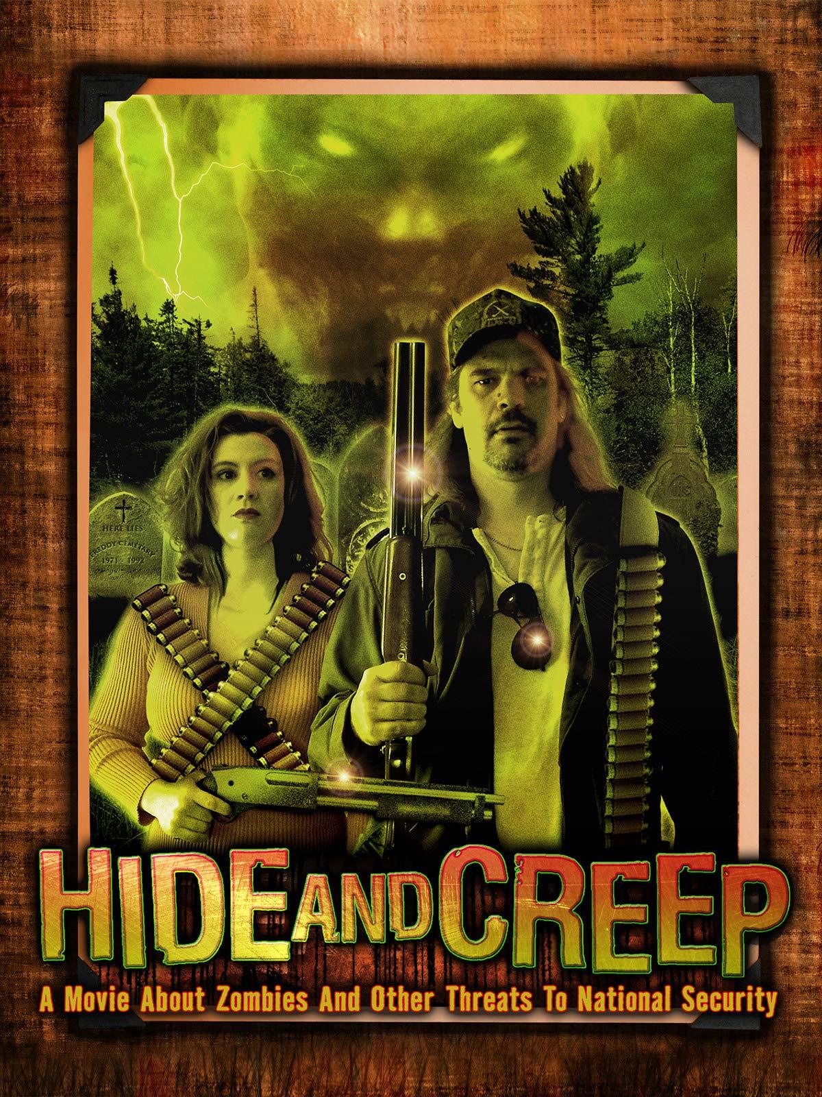 Hide and Creep