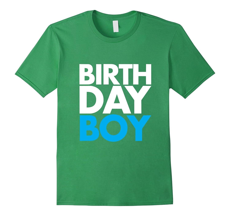 HAPPY BIRTHDAY BOY T SHIRTS Shirt Managatee