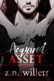 Acquired Asset