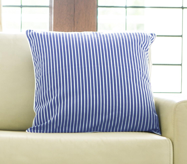 Blue /& Green Cactus on Blue 100/% Premium Percale Cotton Fabric *by Indigo*