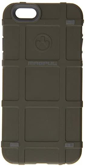 best cheap abda6 fbd66 Magpul Carrying Case for Apple iPhone 6/6s - Retail Packaging - Overdrive  Green