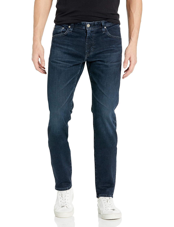 AG Adriano Goldschmied Mens The Tellis Modern Slim Leg Denim Jean