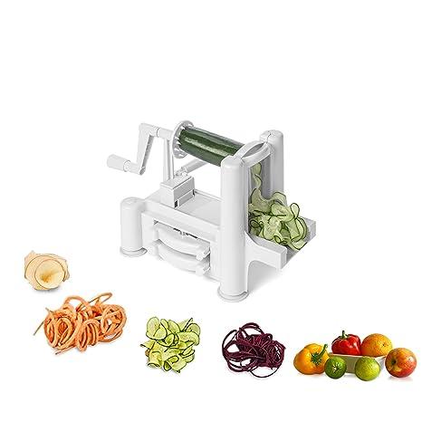 The Spiralizerstore Spiralizer Spiral Slicer Kitchen Tool