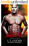 Dark Operative: A Shadow of Death (The Children Of The Gods Paranormal Romance Series Book 17)