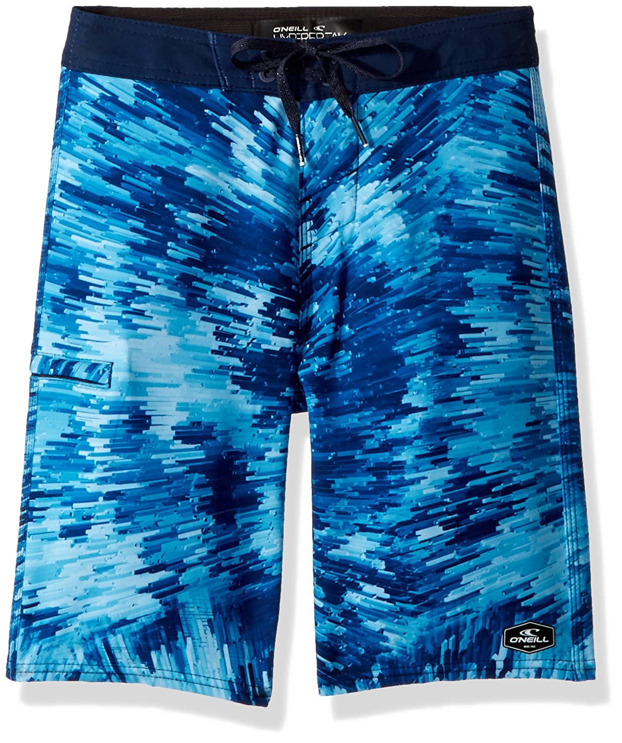 O'Neill Big Boys Hyperfreak Stretch Boardshort O'Neill 320543