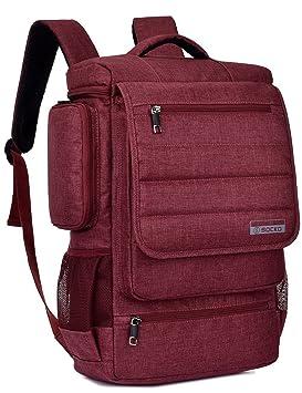 Socko mochila ordenador portátil multifuncional bolsa de equipaje de viaje de negocios mochila para la universidad