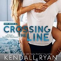 Crossing the Line: Hot Jocks, Book 4