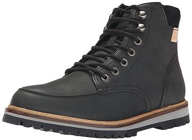 Lacostemontbard Boot Bottes Eu Noir Homme Montbard 40 noir BBTwr