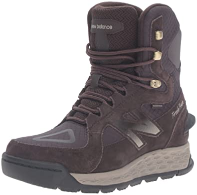 new balance fresh foam boot