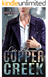 Copper Creek: A Sawyer's Ferry Novel