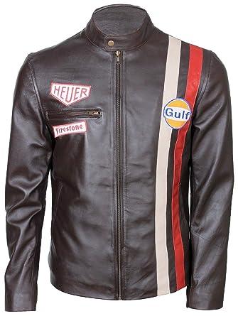 Mens Threadbare Padded Quilted Bomber Biker Jacket Coat Warm Winter MONGREL