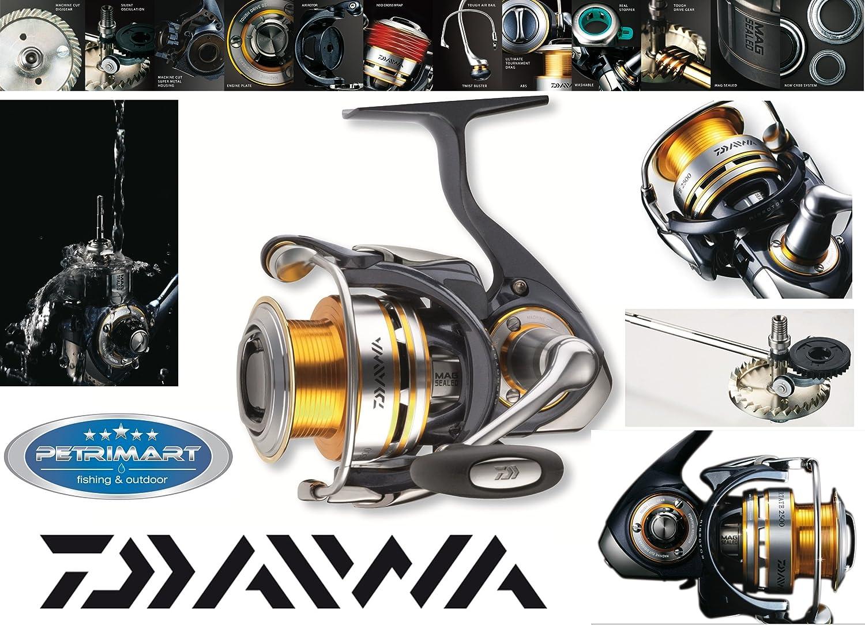 Daiwa Reel 18 FREAMS LT3000S-CXH Japan import