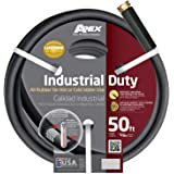 Apex 8650-50 Commercial 5/8-Inch-by-50-Foot Hot and Cold Hose