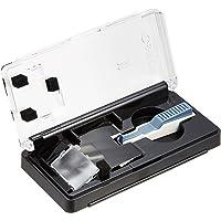 Canon EOS Ef-D Vollmattscheibe mit Gittereinteilung für EOS 40D
