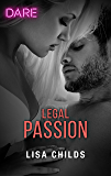 Legal Passion (Legal Lovers)