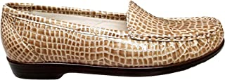 product image for SAS Womens Simplify Loafers, Beige Croc