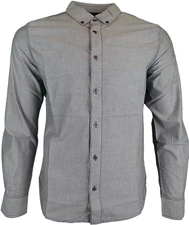The North Face M Denali L/S Camisa de Manga Larga, Hombre: Amazon.es: Ropa y accesorios
