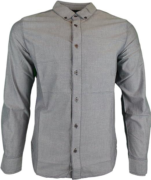 The North Face M Denali L/S Camisa de Manga Larga Hombre ...