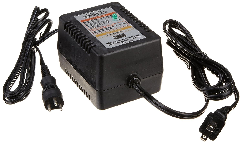 3M Smart Battery Charger 520-03-73, Single Unit, 1 EA/Case