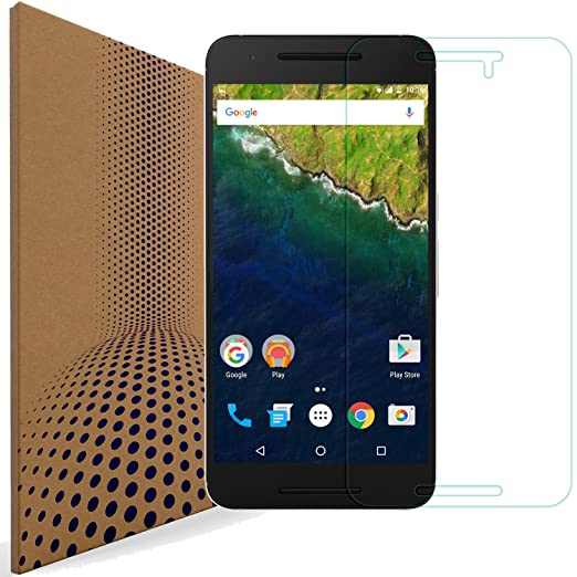 2 opinioni per [Super-Liscio] Pellicola Protettiva Vetro Temperato Huawei Nexus 6P,VLP