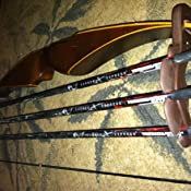 Kwikee Kwiver Recurve 4 Arrow Quiver w// Cover