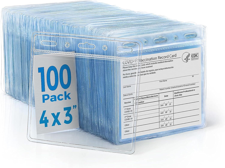 Fabric badge holder Plastic insert ID card holder NEWSPAPER fabric ID holder
