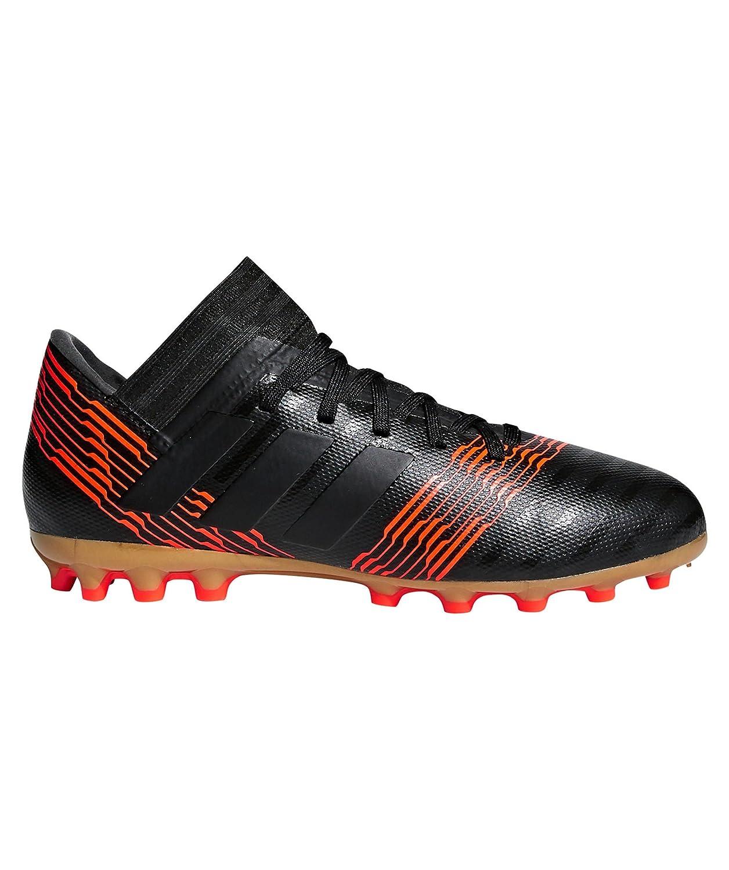 Adidas Unisex-Kinder Nemeziz 17.3 AG Fußballschuhe, Orange