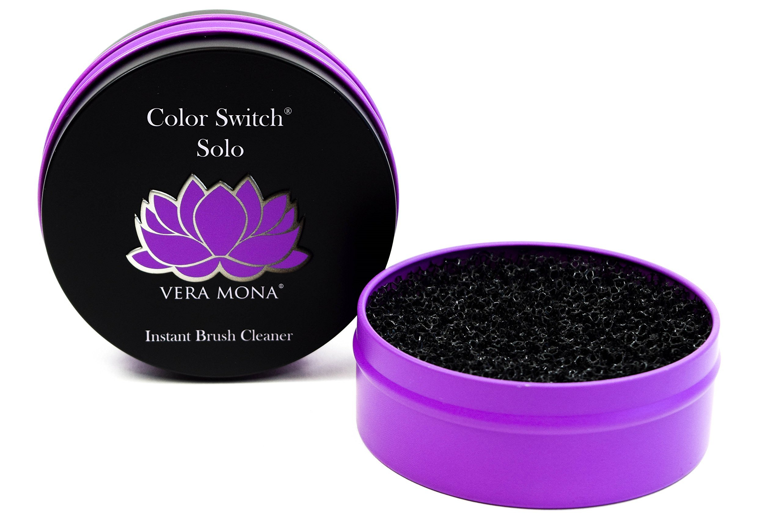 Vera Mona Color Switch Solo - Removes Shadow Color from Your Brush