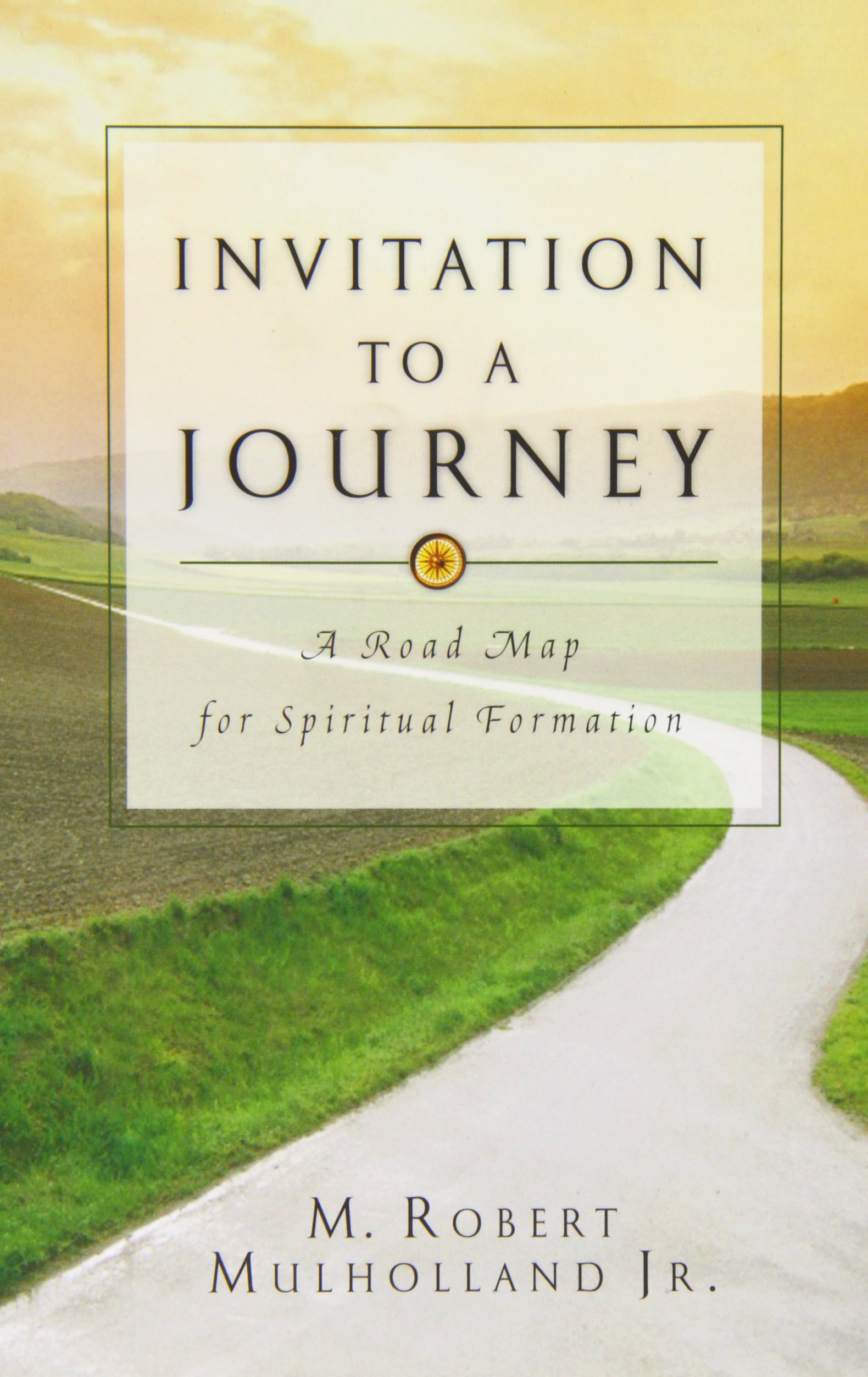 amazon invitation to a journey a road map for spiritual formation