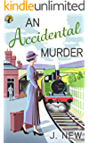 An Accidental Murder (The Yellow Cottage Vintage Mysteries Book 1) (English Edition)