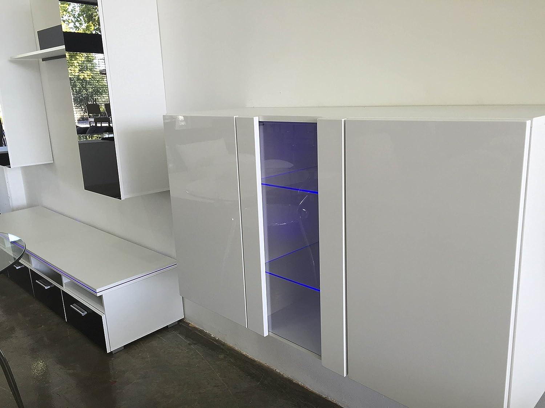 Muebles Bonitos Aparador Colgante De Dise O Salve En Color  # Muebles Bonitos Sl