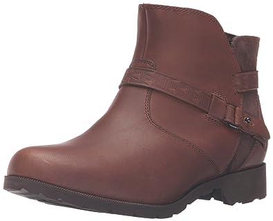 5be238a6fb288 Teva Women s W Delavina Ankle-Mosaic Boot